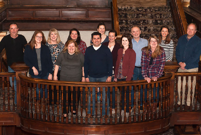 International Foodservice Editorial Council (IFEC) Elects Officers and Board Members